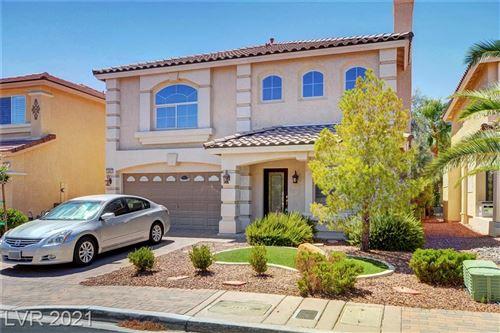 Photo of 10897 Fintry Hills Street, Las Vegas, NV 89141 (MLS # 2319006)