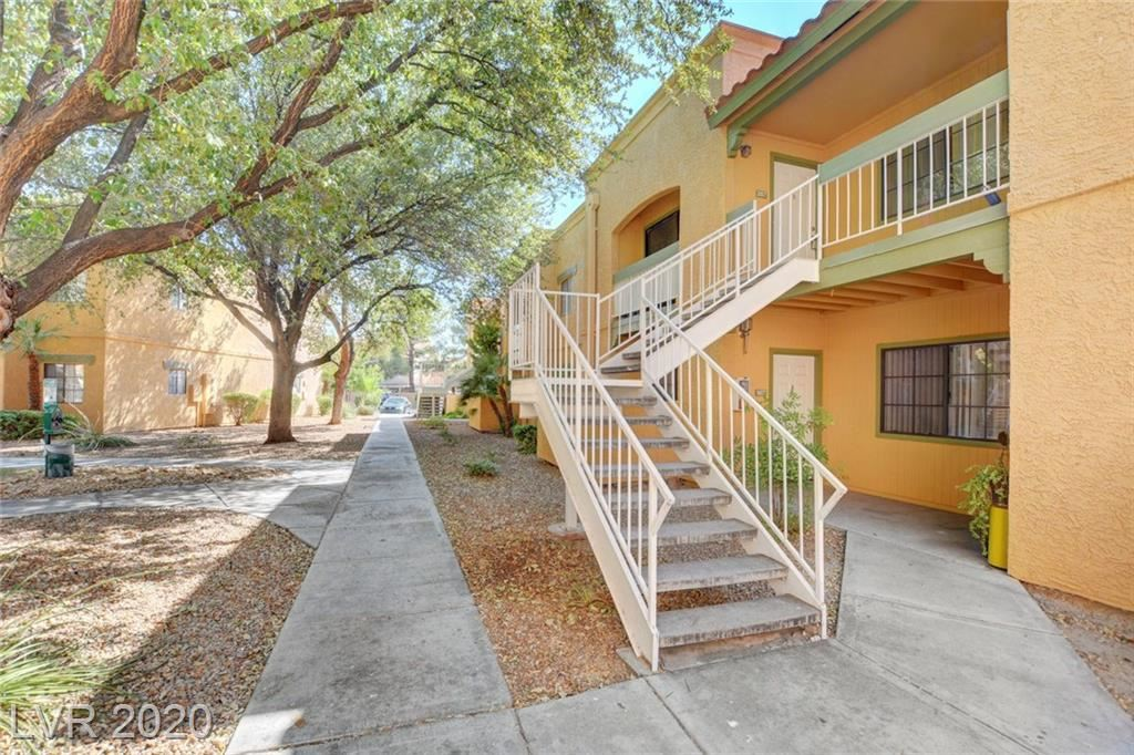 Photo of 5126 Jones Boulevard #207, Las Vegas, NV 89118 (MLS # 2235006)