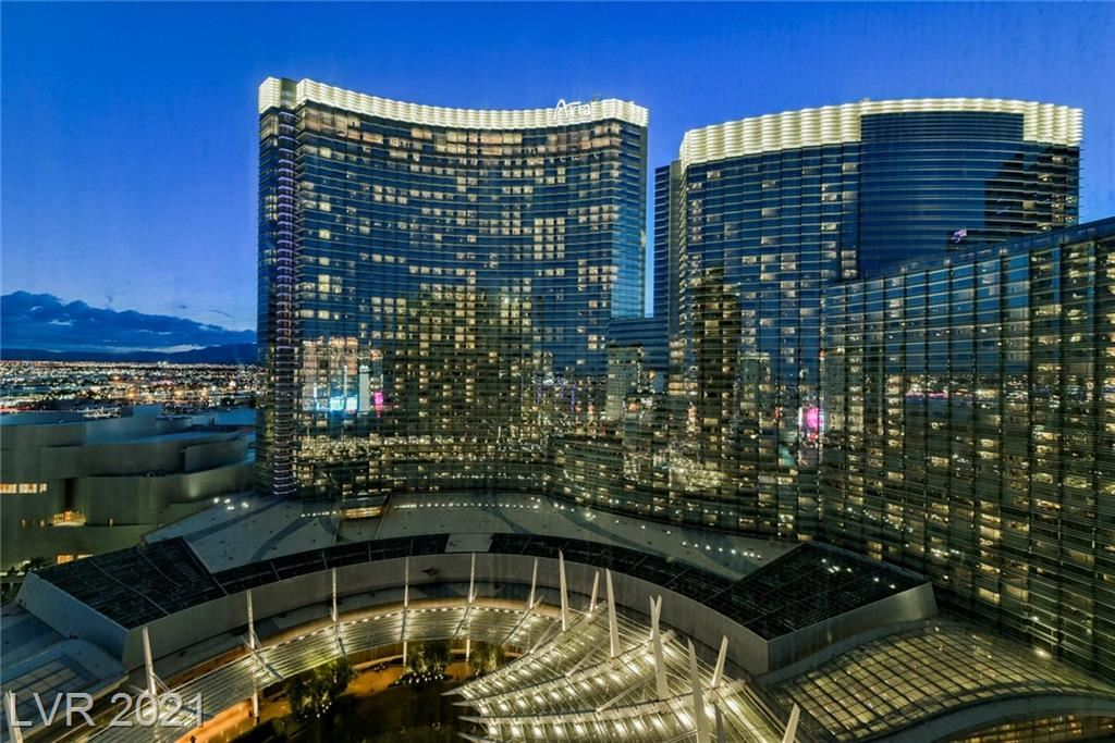 Photo of 3726 Las Vegas Boulevard #1905, Las Vegas, NV 89158 (MLS # 2308006)