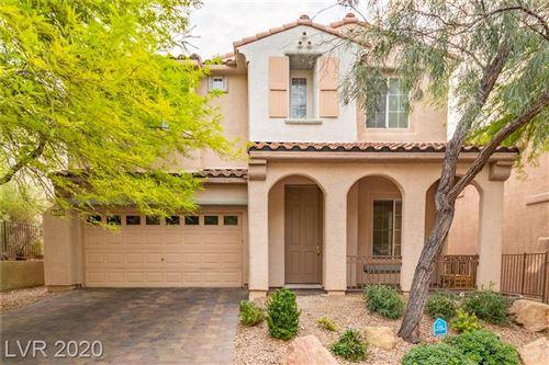 Photo of 2234 Tulip Tree Street, Las Vegas, NV 89135 (MLS # 2233007)