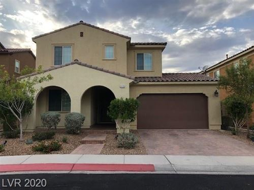 Photo of 2179 Maderno Street, Henderson, NV 89044 (MLS # 2249007)