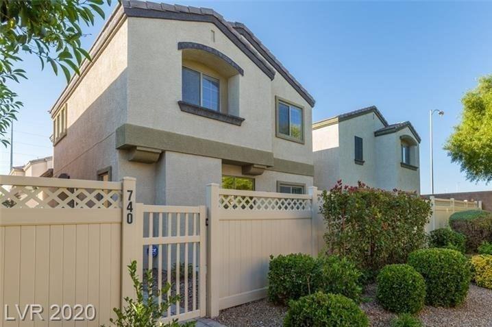 Photo of 740 Tree Vista Court, North Las Vegas, NV 89084 (MLS # 2201007)