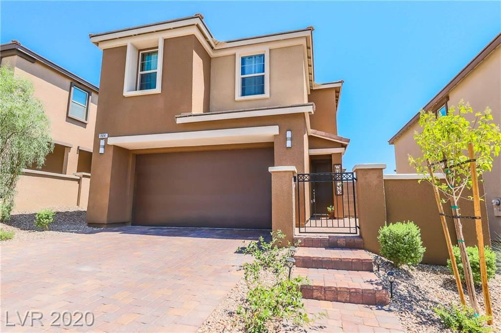 Photo of 904 Cirrus Cloud Avenue, Las Vegas, NV 89138 (MLS # 2242007)