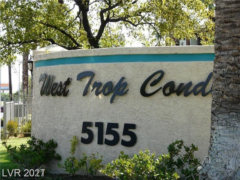 Photo of 5155 West Tropicana Avenue #2015, Las Vegas, NV 89103 (MLS # 2317007)