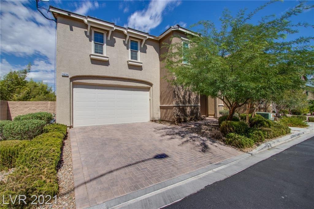 Photo of 9638 Abbey Pond Avenue, Las Vegas, NV 89148 (MLS # 2332007)