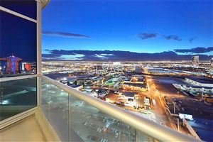 Tiny photo for 4525 DEAN MARTIN Drive #2700, Las Vegas, NV 89103 (MLS # 2064008)