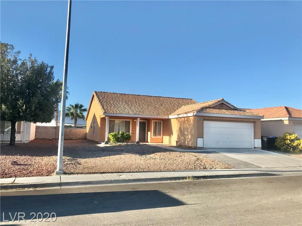 Photo of 3433 Slapton, North Las Vegas, NV 89031 (MLS # 2187008)