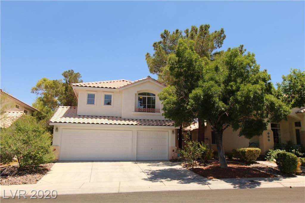 Photo of 2052 Lordsburg, Las Vegas, NV 89134 (MLS # 2203008)
