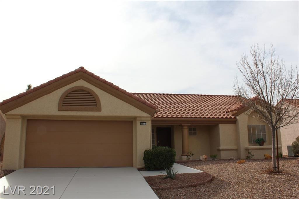 Photo of 2517 Palmridge Drive, Las Vegas, NV 89134 (MLS # 2286008)