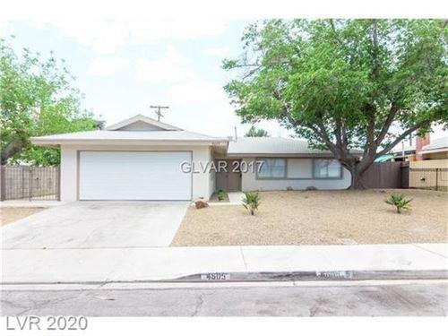 Photo of 4605 CINDERELLA Lane, Las Vegas, NV 89102 (MLS # 2213009)