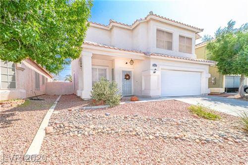 Photo of 3452 Beca Faith Drive, North Las Vegas, NV 89032 (MLS # 2233009)
