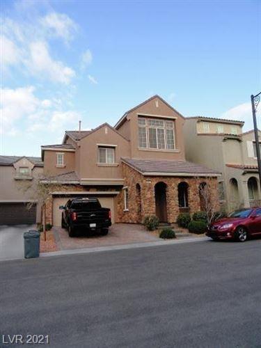 Photo of 6639 Chinatown Street, Las Vegas, NV 89166 (MLS # 2283009)
