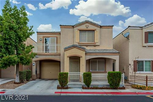 Photo of 10331 Fancy Fern Street, Las Vegas, NV 89183 (MLS # 2334009)
