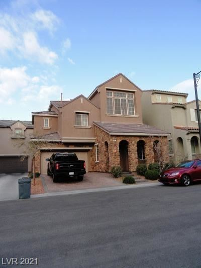 Photo of 6639 Chinatown Street, Las Vegas, NV 89166 (MLS # 2283009)