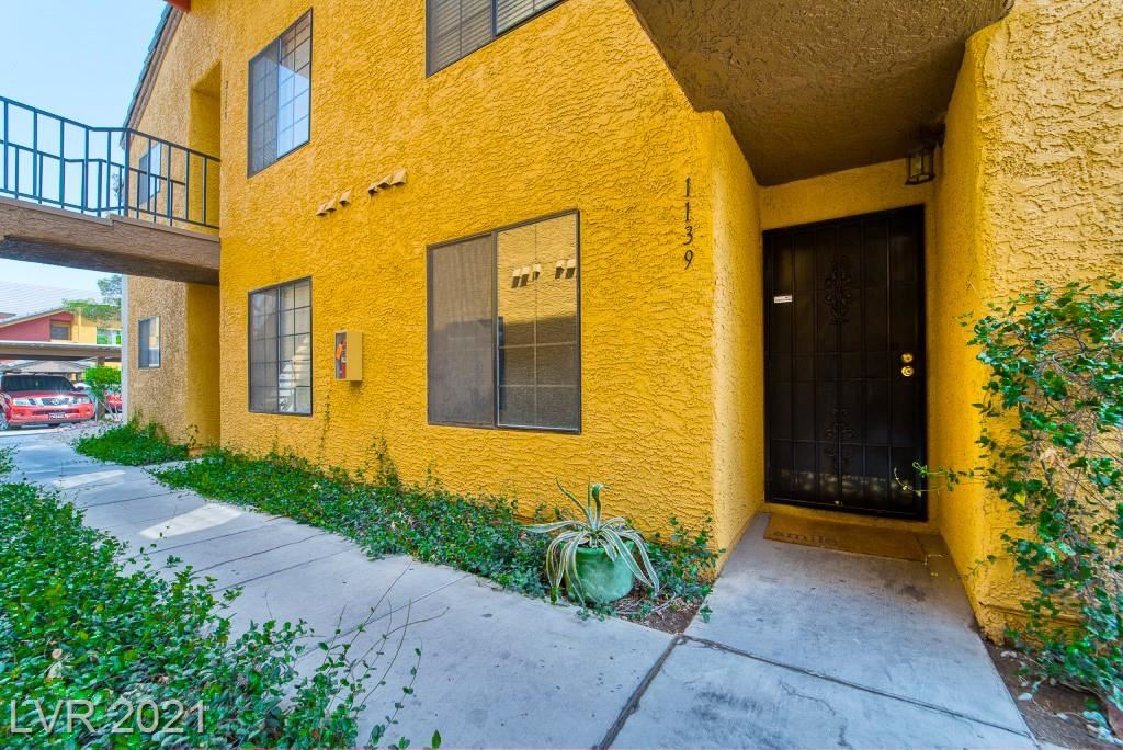 2700 North Rainbow Boulevard #1139, Las Vegas, NV 89108 - MLS#: 2326009
