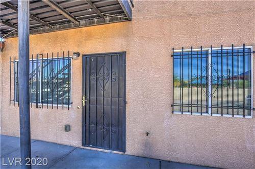 Photo of 1412 Henry Drive, Las Vegas, NV 89110 (MLS # 2208010)