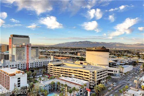 Photo of 150 Las Vegas Boulevard #1702, Las Vegas, NV 89101 (MLS # 2214010)