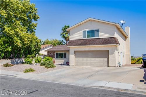Photo of 781 Fountain Hills Avenue, Henderson, NV 89002 (MLS # 2219010)