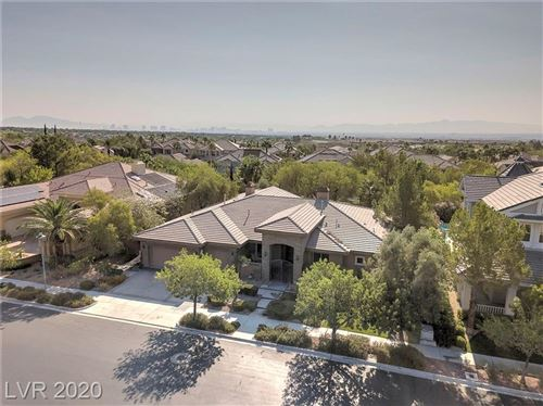 Photo of 3020 American River Lane, Las Vegas, NV 89135 (MLS # 2234010)
