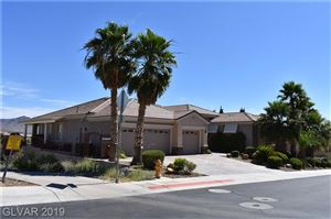 Photo of 2771 OLIVIA HEIGHTS Avenue, Henderson, NV 89052 (MLS # 2109011)