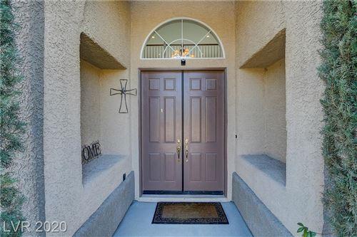 Tiny photo for 7025 VIA LOCANDA Avenue, Las Vegas, NV 89131 (MLS # 2177011)