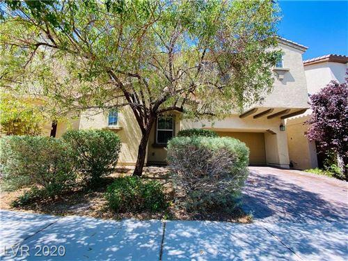 Photo of 8428 Bellery Avenue, Las Vegas, NV 89143 (MLS # 2209011)