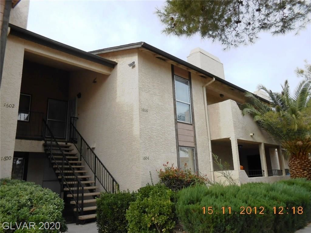 Photo of 1606 JUSTIN Court, Henderson, NV 89011 (MLS # 2164011)