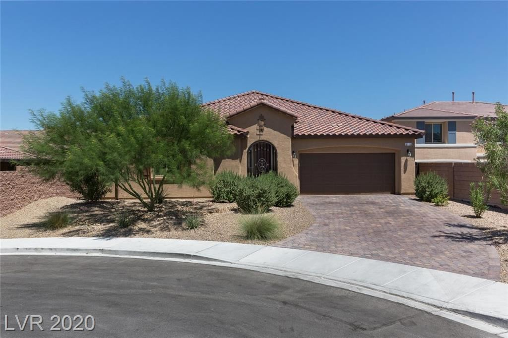 Photo of 8936 Hitch Creek Street, Las Vegas, NV 89131 (MLS # 2210011)