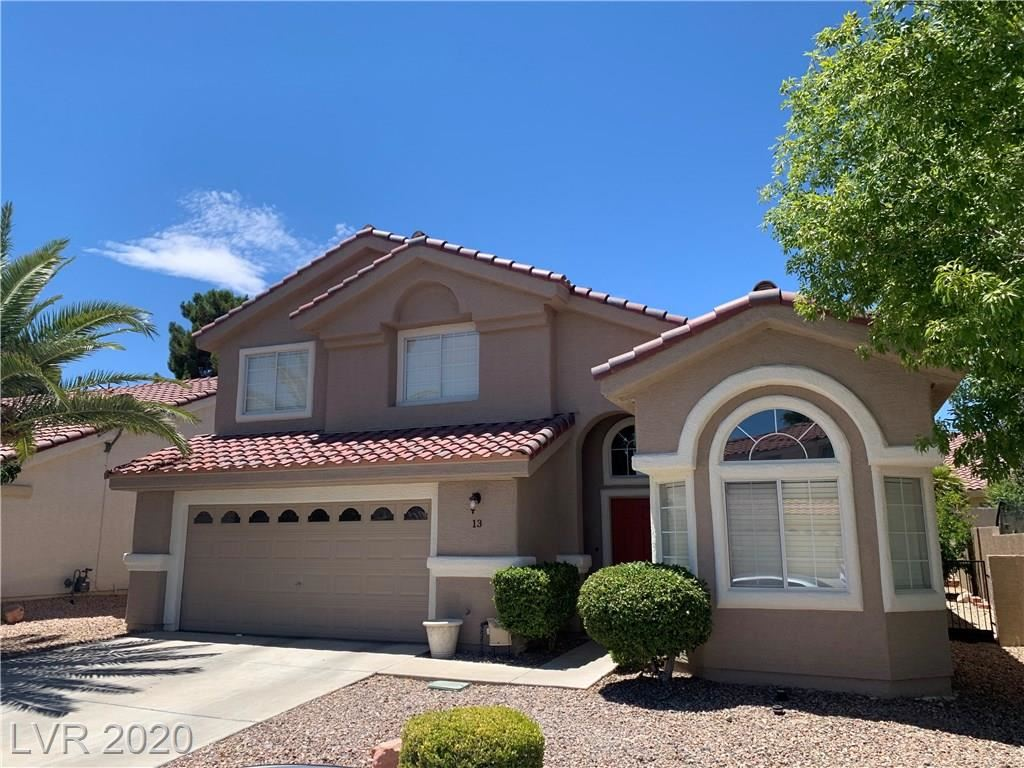 Photo of 13 Durango Station Drive, Henderson, NV 89012 (MLS # 2213011)