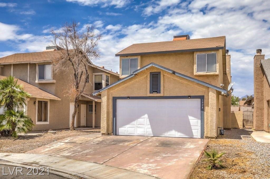 1924 Ridgefield Drive, Las Vegas, NV 89108 - MLS#: 2316011