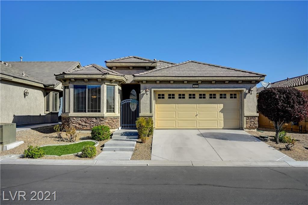 Photo of 3620 Rocklin Peak Avenue, North Las Vegas, NV 89081 (MLS # 2333011)