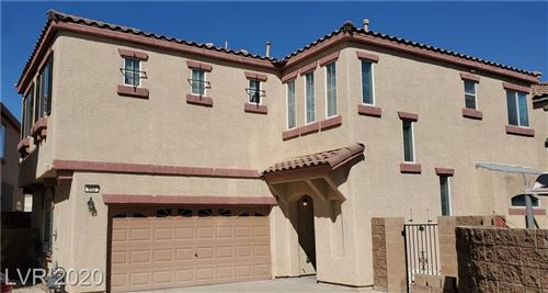 Photo of 682 BAFFIN ISLAND Road, Henderson, NV 89011 (MLS # 2176012)