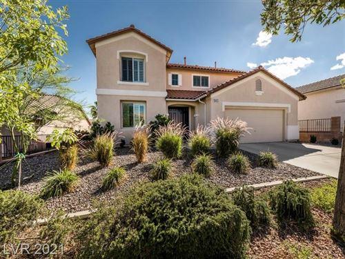 Photo of 10413 Holloway Heights Avenue, Las Vegas, NV 89129 (MLS # 2271012)