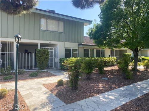 Photo of 3016 El Camino Avenue, Las Vegas, NV 89102 (MLS # 2293012)