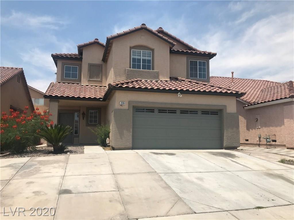 Photo of 3453 Commendation Drive, Las Vegas, NV 89117 (MLS # 2203012)