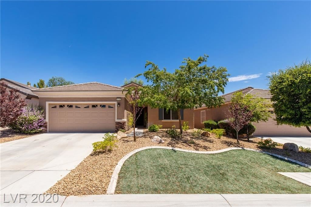 Photo of 2523 Stardust Valley Drive, Henderson, NV 89044 (MLS # 2212012)