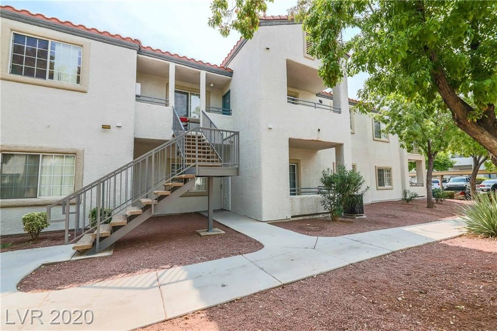 Photo of 3318 Decatur Boulevard #1075, Las Vegas, NV 89130 (MLS # 2232012)