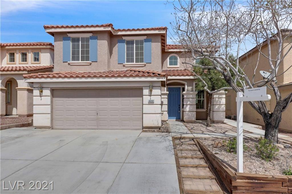 Photo of 4690 Forest Shadow Avenue, Las Vegas, NV 89139 (MLS # 2274012)