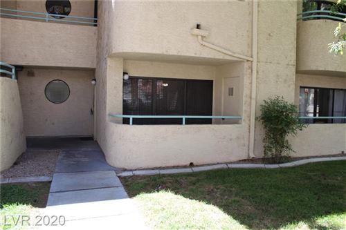 Photo of 840 North SLOAN Lane #102, Las Vegas, NV 89110 (MLS # 2213013)