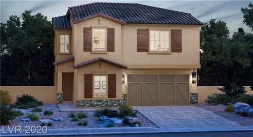 Photo of 8131 Skye Vineyard Drive, Las Vegas, NV 89166 (MLS # 2250013)