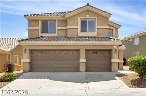 Photo of 382 Blue Tee Court, Las Vegas, NV 89148 (MLS # 2293013)