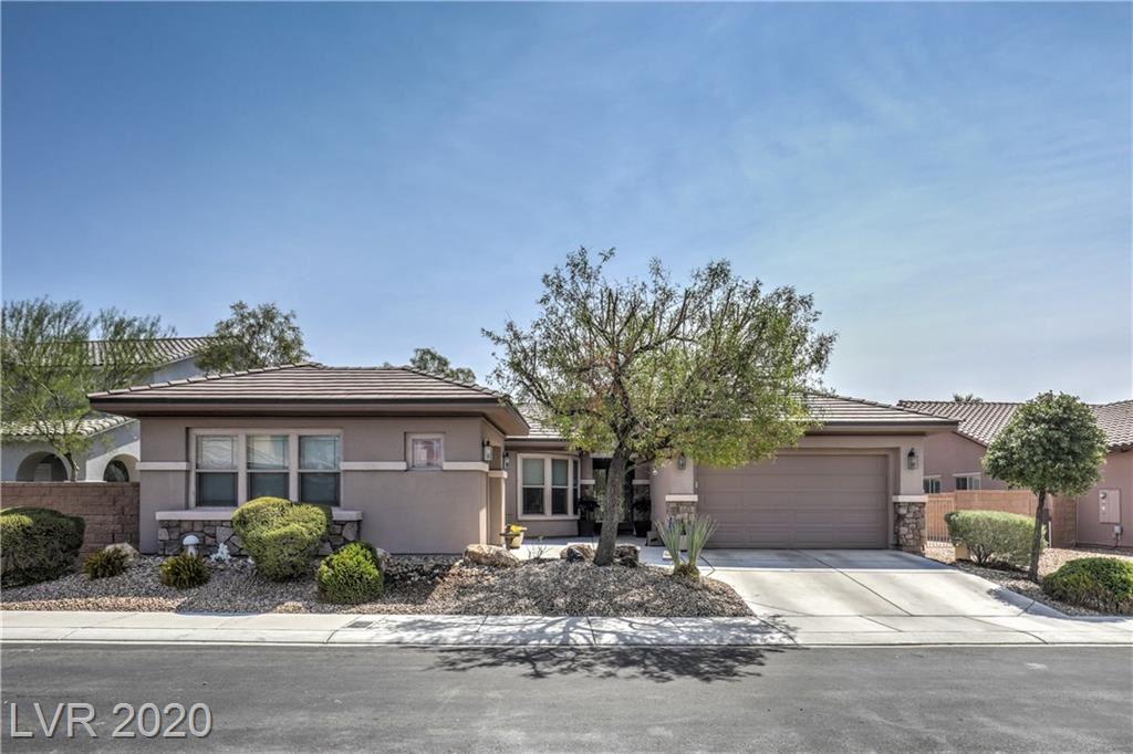 Photo of 7316 Bugler Swan Way, North Las Vegas, NV 89084 (MLS # 2224013)