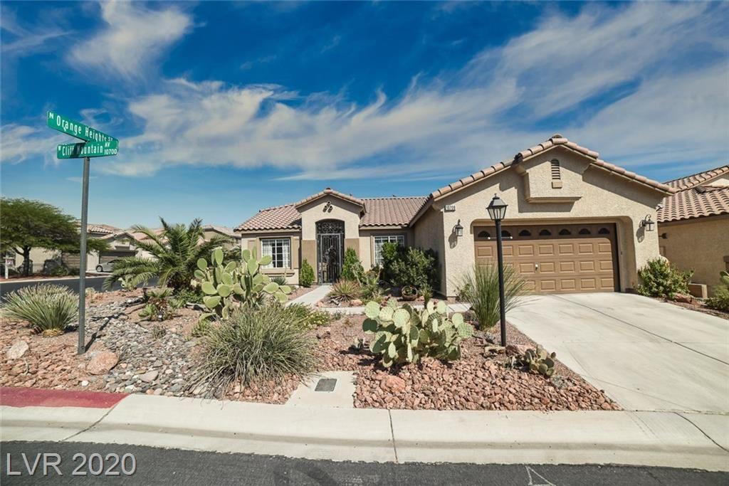 Photo of 10708 Cliff Mountain Avenue, Las Vegas, NV 89129 (MLS # 2234013)