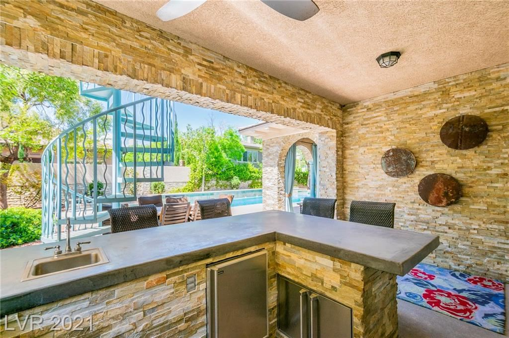 Photo of 10204 Stone Briar Court, Las Vegas, NV 89144 (MLS # 2287013)