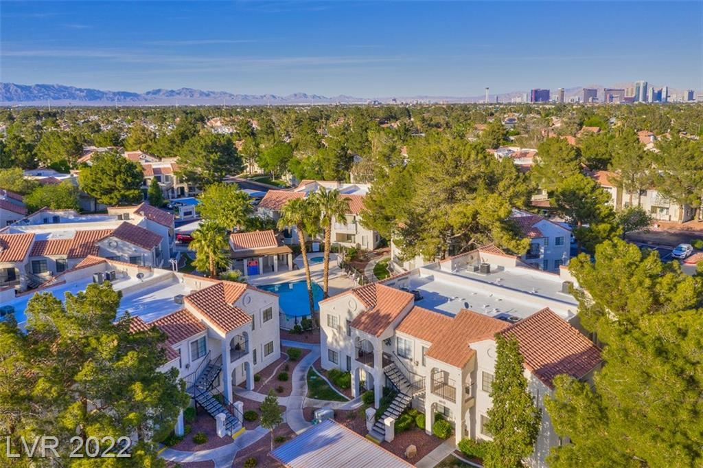 Photo of 4837 Nara Vista Way #201, Las Vegas, NV 89103 (MLS # 2290013)