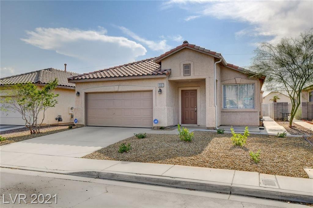 Photo of 1337 Desert Solitude Street, Las Vegas, NV 89110 (MLS # 2317013)
