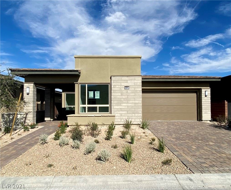 Photo of 6676 Regency Stone Way, Las Vegas, NV 89148 (MLS # 2325013)