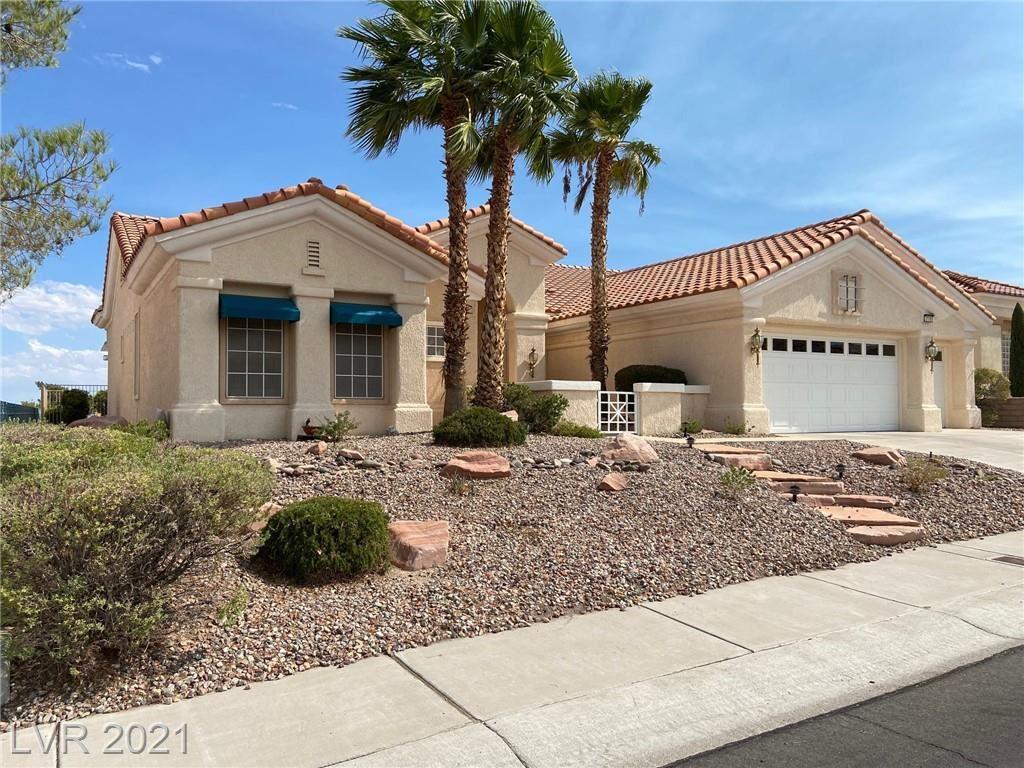 Photo of 2608 High Range Drive, Las Vegas, NV 89134 (MLS # 2333013)