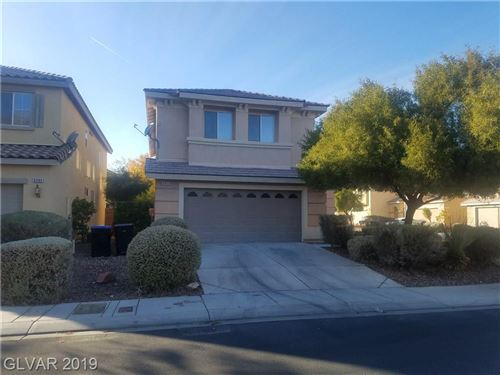 Photo of 6953 CASPIAN TERN Street, North Las Vegas, NV 89084 (MLS # 2160014)