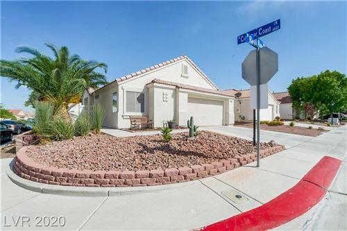 Photo of 341 Regal Robin Way, North Las Vegas, NV 89084 (MLS # 2209014)